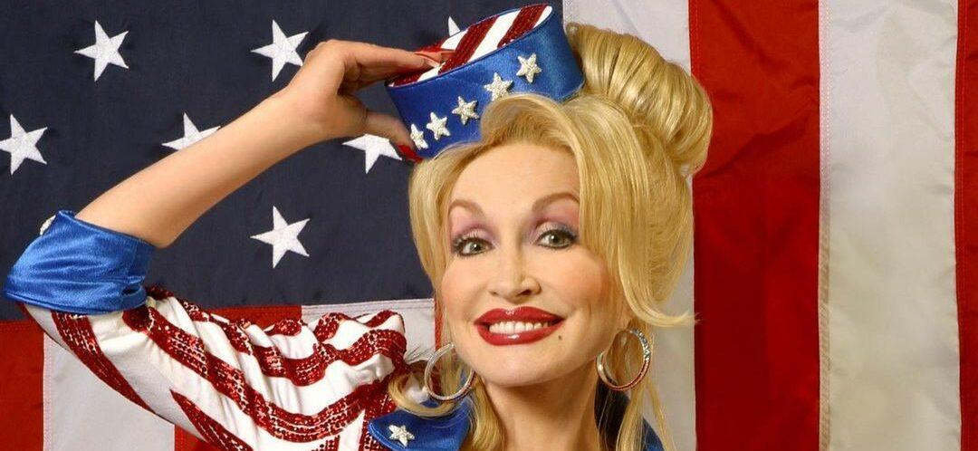 Dolly Parton Dishes On Living Two Different Lives: 'Professional & Personal'