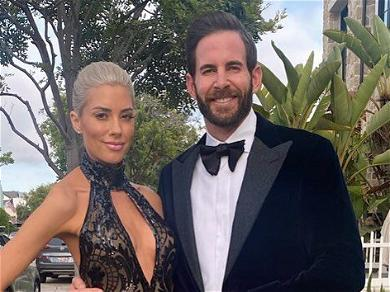 A Timeline Of Tarek El Moussa and Heather Rae Young's Whirlwind Romance