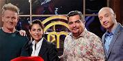 'MasterChef: Legends' Turns Up the Heat for Latest Episode with Dominique Crenn & Niki Nakayama