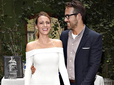 Blake Lively & Ryan Reynolds Recreate First Date For 10-Year Anniversary