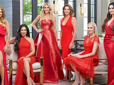 'Real Housewives Of Dallas' Will Not Film Its Sixth Season Following Controversy