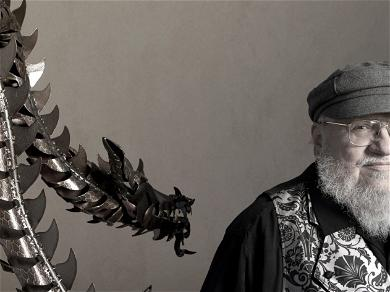 'GoT' Creator George RR Martin Has A New Graphic Novel In The Works