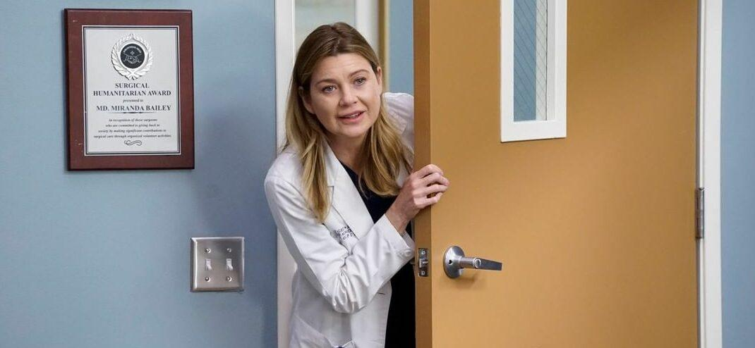 'Grey's Anatomy' Star Ellen Pompeo Reveals Plans To Retire After The Series