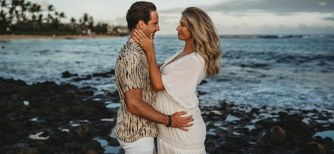 'Southern Charm' Star Ashley Jacobs Welcomes Baby Boy — See The Pictures!