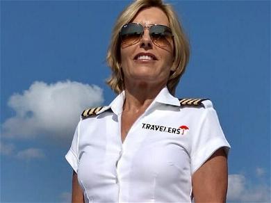 'Below Deck Mediterranean' Star Captain Sandy Yawn Celebrates 33 Years Of Sobriety!