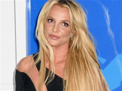 Britney Spears May Sit Down With Oprah Winfrey for No-Holds-Barred Interview