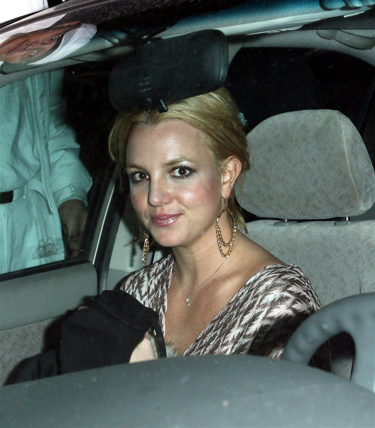 Britney Spears' Housekeep Slapping Case Forwarded To District Attorney's Office