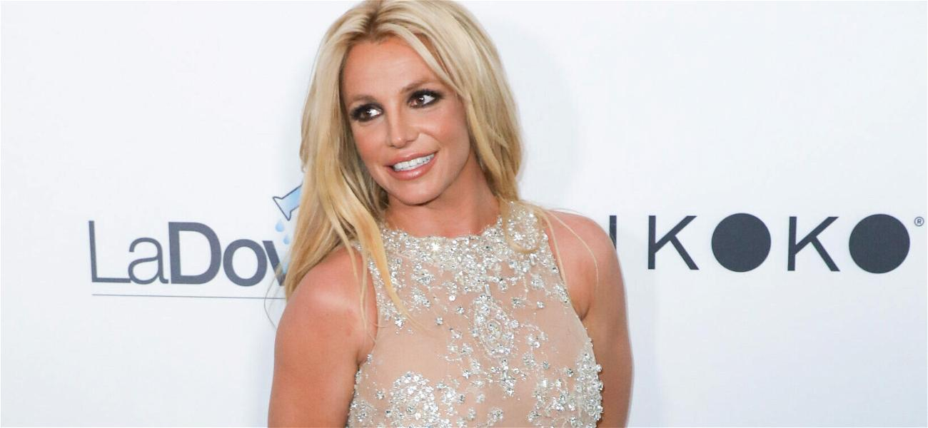Britney Spears Housekeeper Slapping Case Submitted To District Attorney's Office
