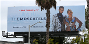 Britney Spears Gifted Billboard From 'The Moscatels' While Under Criminal Investigation
