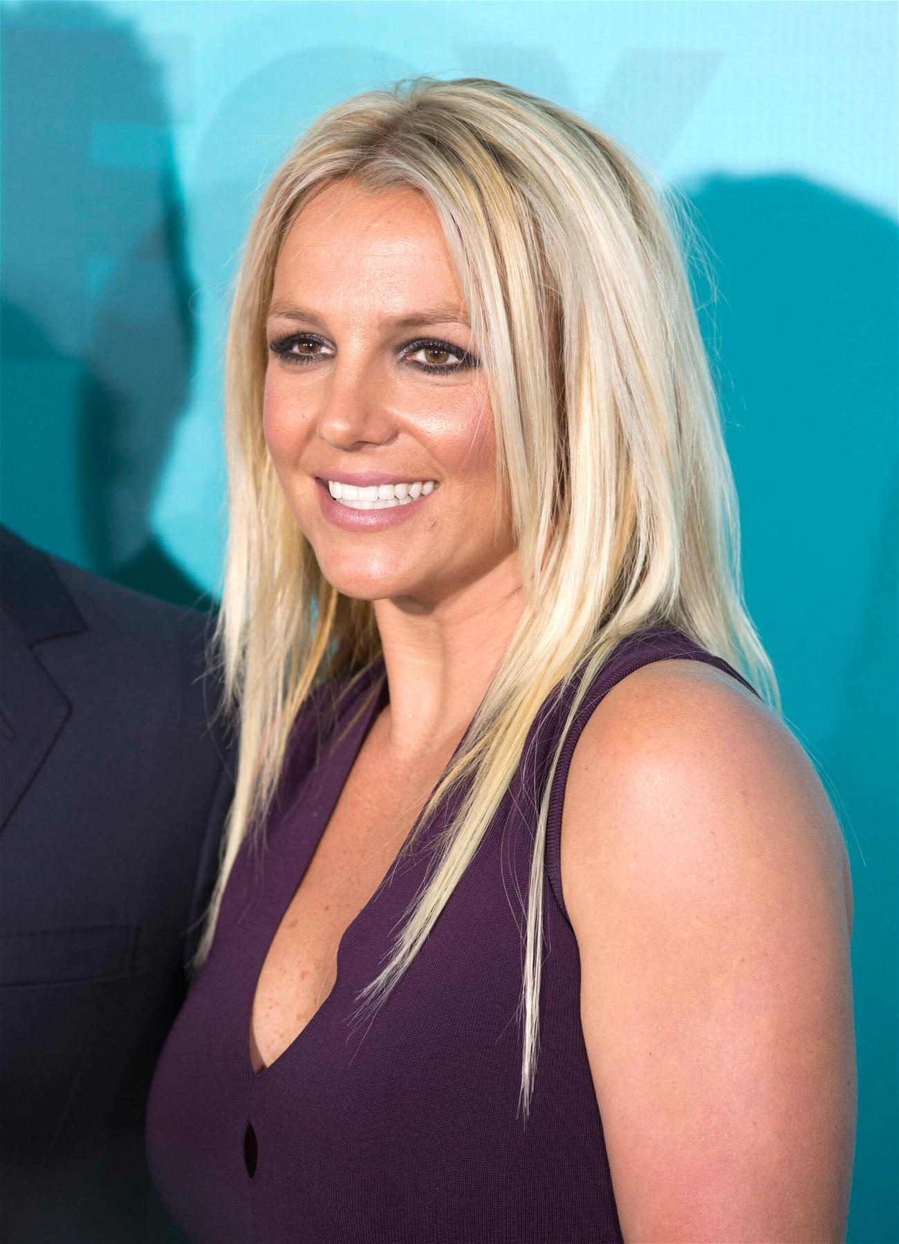 Britney Spears' Housekeeper Claims Dog Was 'Near Death' From Dehydration