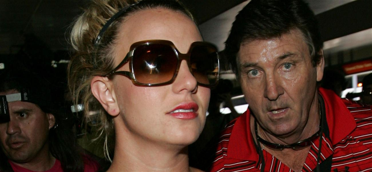 Britney Spears' Request To Toss Father From Conservatorship Was Denied!