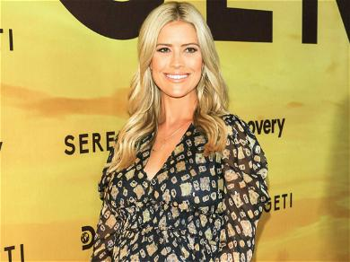 Is Christina Haack Engaged?! 'Flip Or Flop' Star Snapped Wearing Giant Ring!