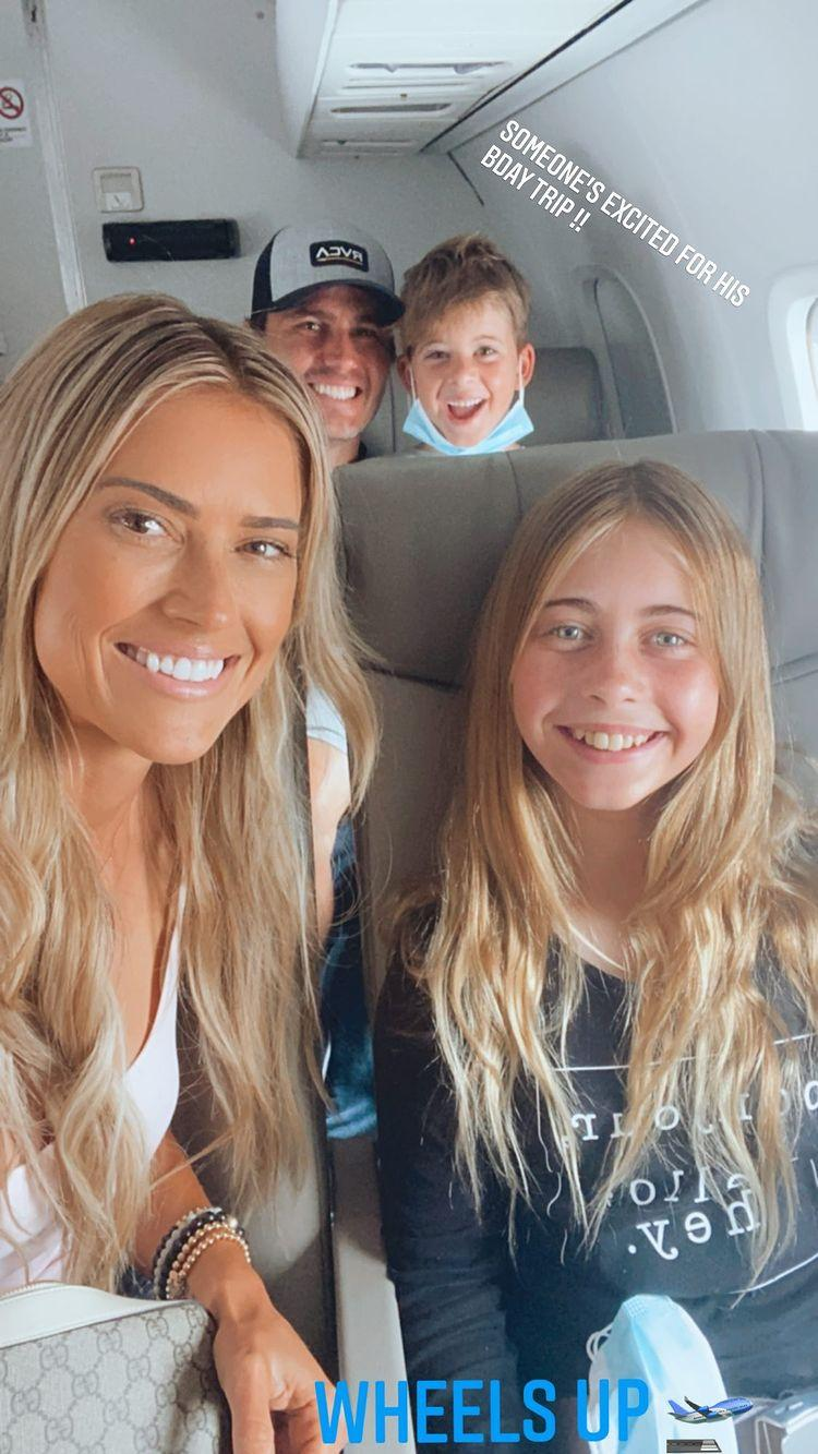 'Flip Or Flop' Star Tarek El Moussa Wants Production Crew 'Flipped' For Spin Off