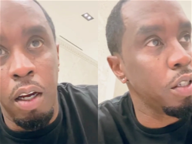 Diddy Had A Rough Week, Mogul Reveals 'State Of Depression'