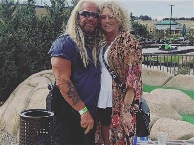 Duane 'Dog The Bounty Hunter' Chapman Prepares For Upcoming Wedding, Spotted Tuxedo Shopping!