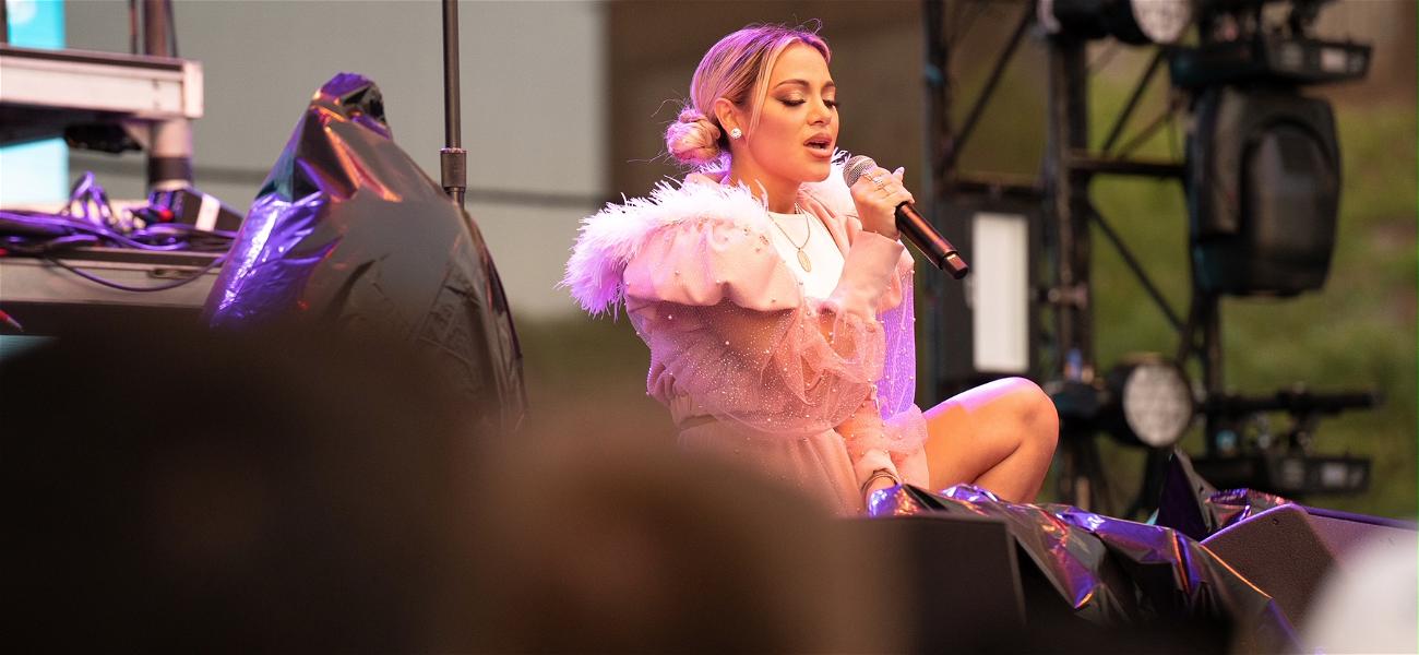 Gabi DeMartino's Epic Musikfest Set Sparks Major Changes For Her Album!
