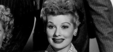 'I Love Lucy' Star, Lucille Ball, Gets Podcast On SiriusXM Decades After Death