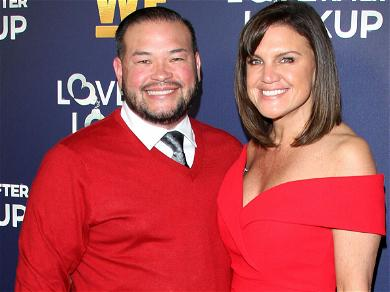 Jon Gosselin's Girlfriend Undergoes Single Mastectomy Following Breast Cancer Diagnosis