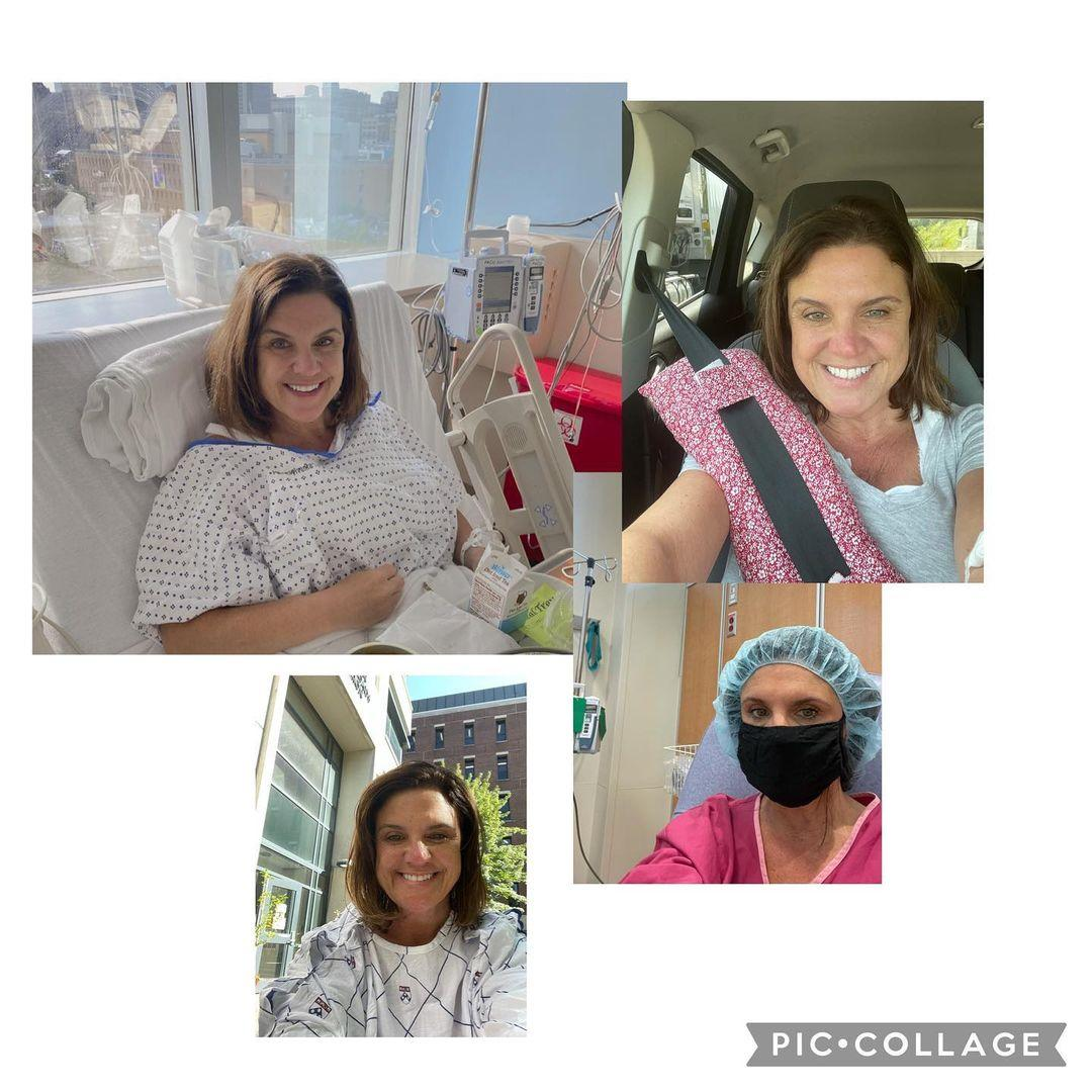 Jon Gosselin's Girlfriend, Colleen Conrad, Diagnosed With Breast Cancer