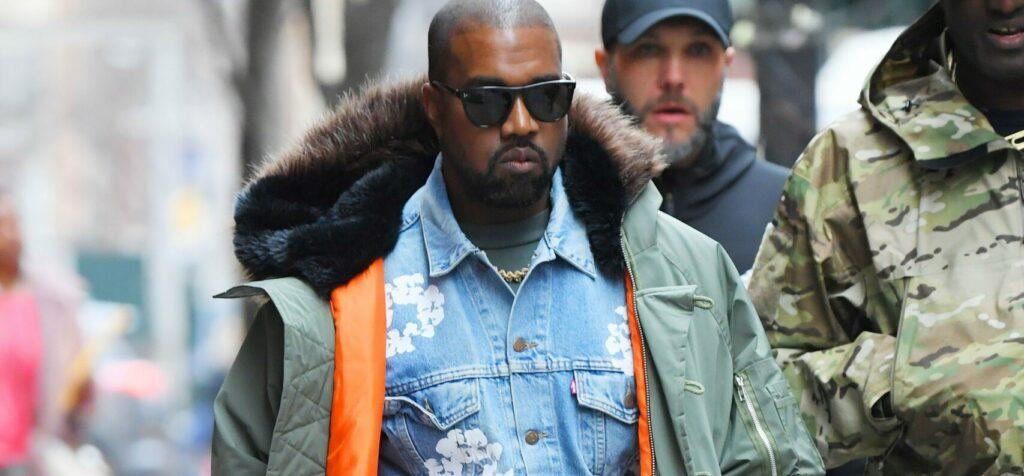 Kanye West Offering COVID-19 Vaccination At His 'Donda' Listening Party