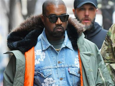 Fans Roast Design Of Kanye West's Upcoming Yeezy Boots
