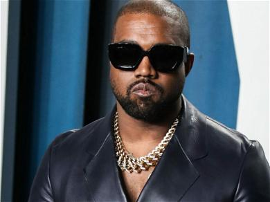 """Kanye West Officially Granted Legal Name Change To Just """"Ye"""""""