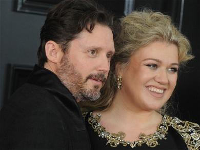Kelly Clarkson Officially Files To Have Her Famous Name Restored In Divorce