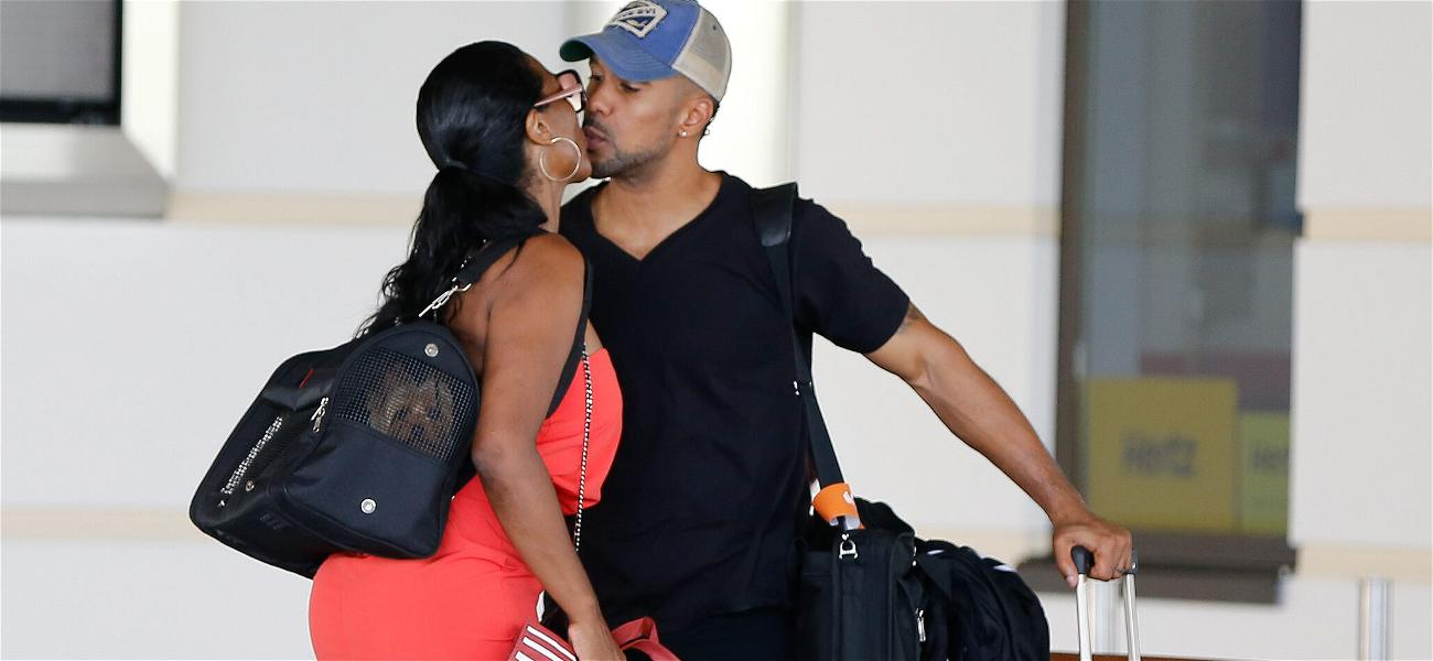 'RHOA' Star Kenya Moore Demands Full Custody Of Daughter Over 'Safety' Issues In Ongoing Divorce!
