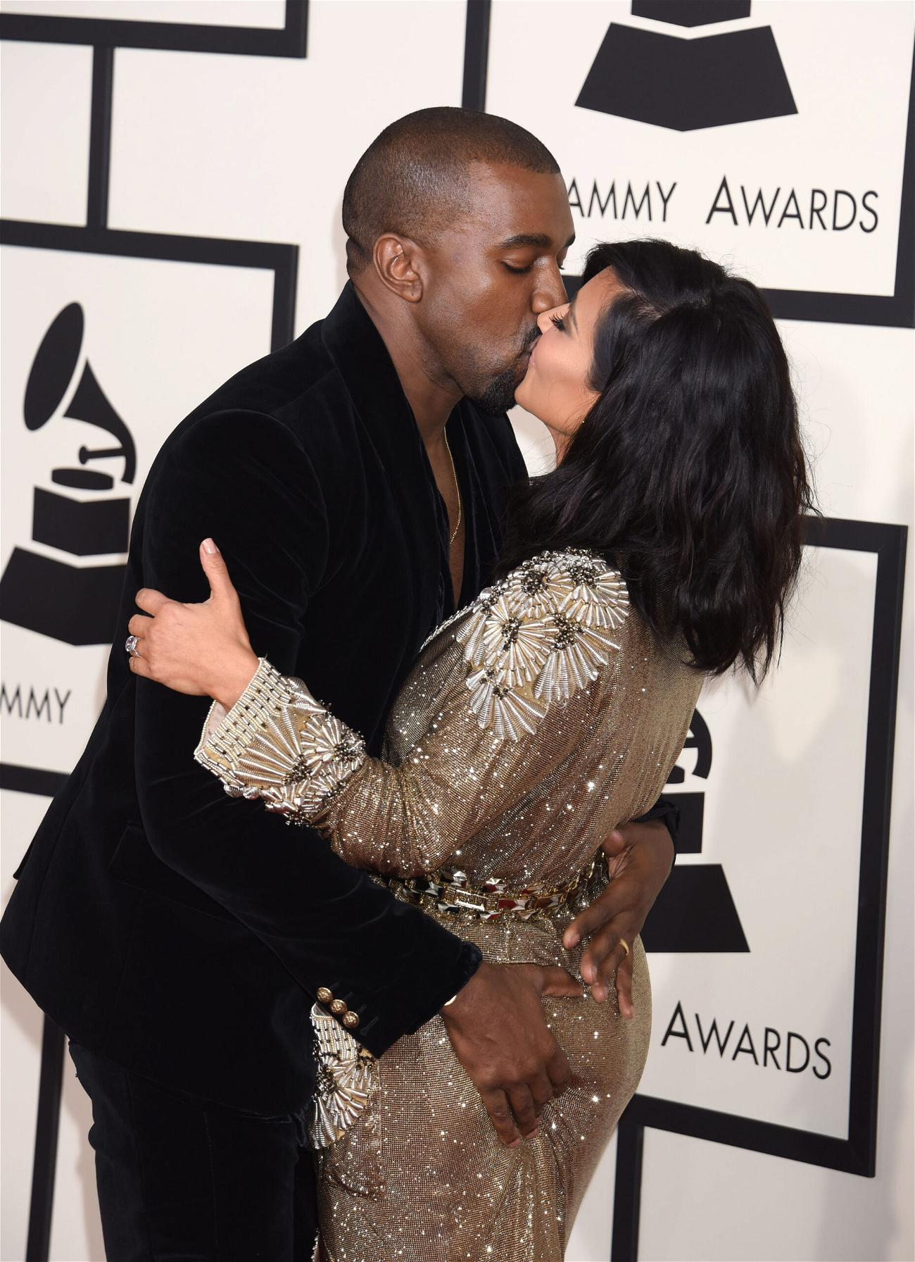 Kim Kardashian Is NOT Dropping 'West' From Her Last Name Following Divorce