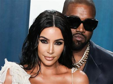 Kim Kardashian Is NOT Dropping 'West' From Last Name Following Divorce