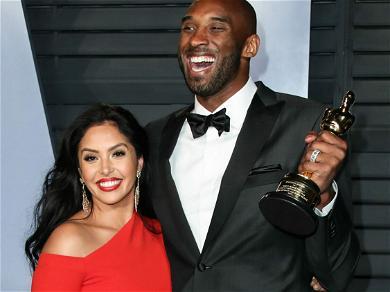 Kobe Bryant's Widow, Vanessa Bryant, Expresses 'Amor Eterno' On NBA Legend's 43rd Birthday