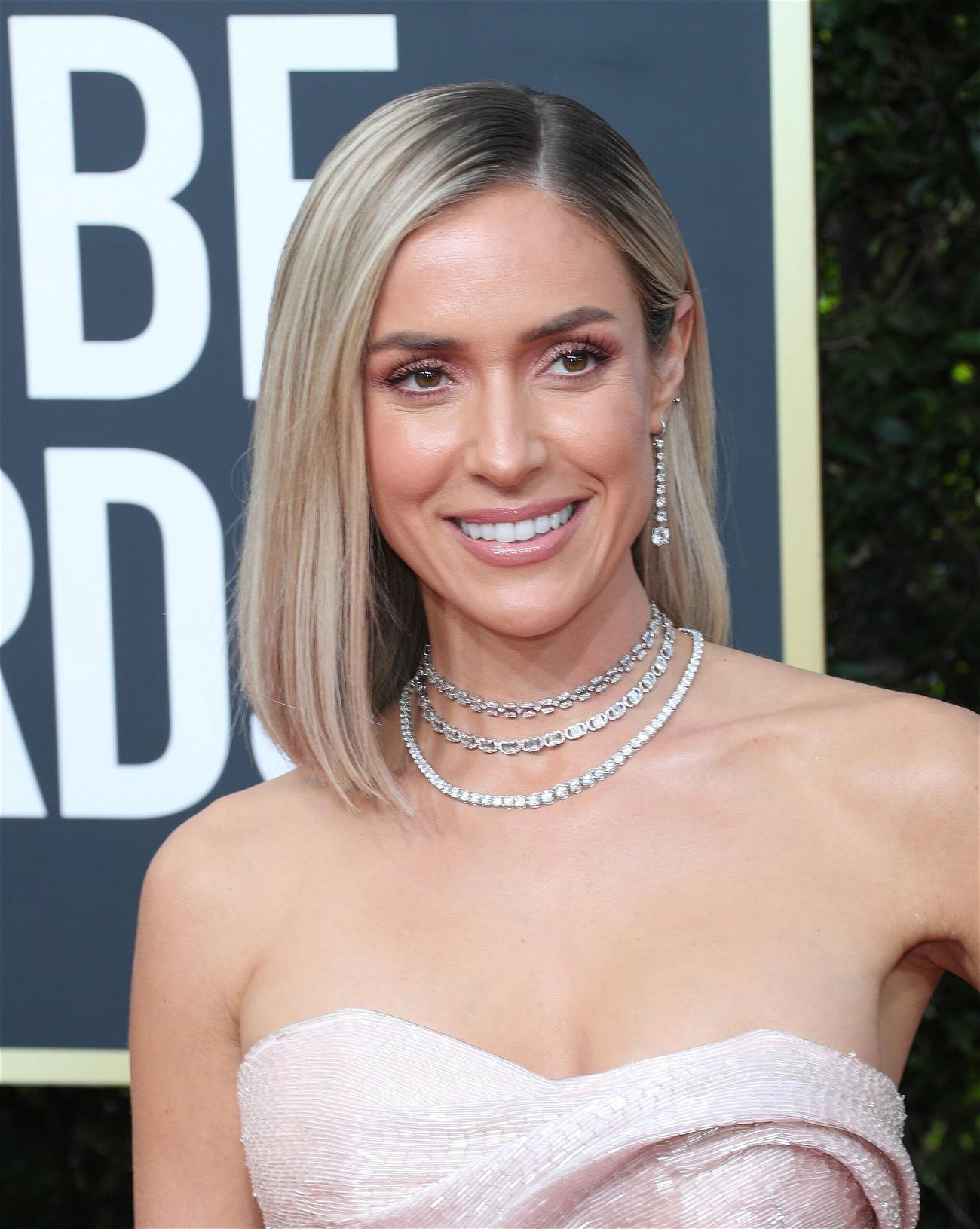 Kristin Cavallari Reportedly Dating Country Star Chase Rice