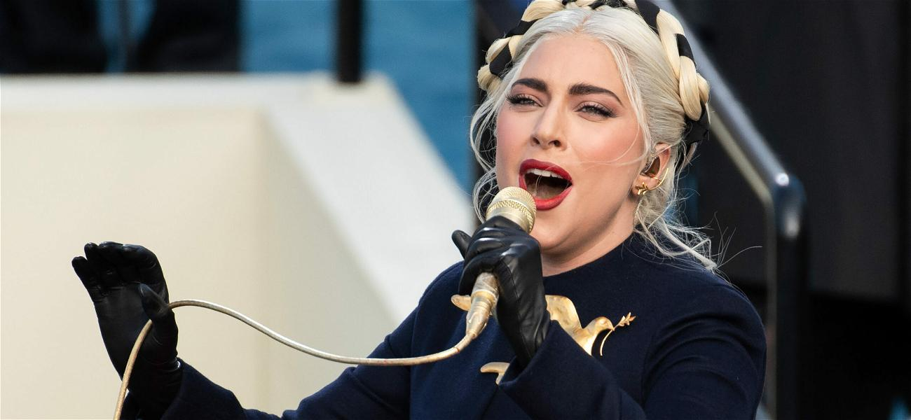 Lady Gaga Fans UPSET Over Dog Walker's Claim Of Being 'Unsupported, Abandoned'