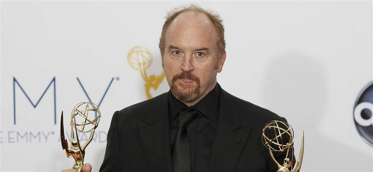 Louis C.K. Returns to Stand Up & Announces Nationwide Tour