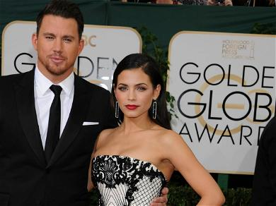 Jenna Dewan Shades Channing Tatum, Talks Being 'Without A Partner' After Giving Birth