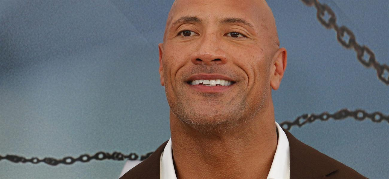 Dwayne 'The Rock' Johnson Teases Possible Presidential Run