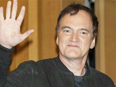 Quentin Tarantino's Mom DEFENDS His Decision To Not Help Her Financially