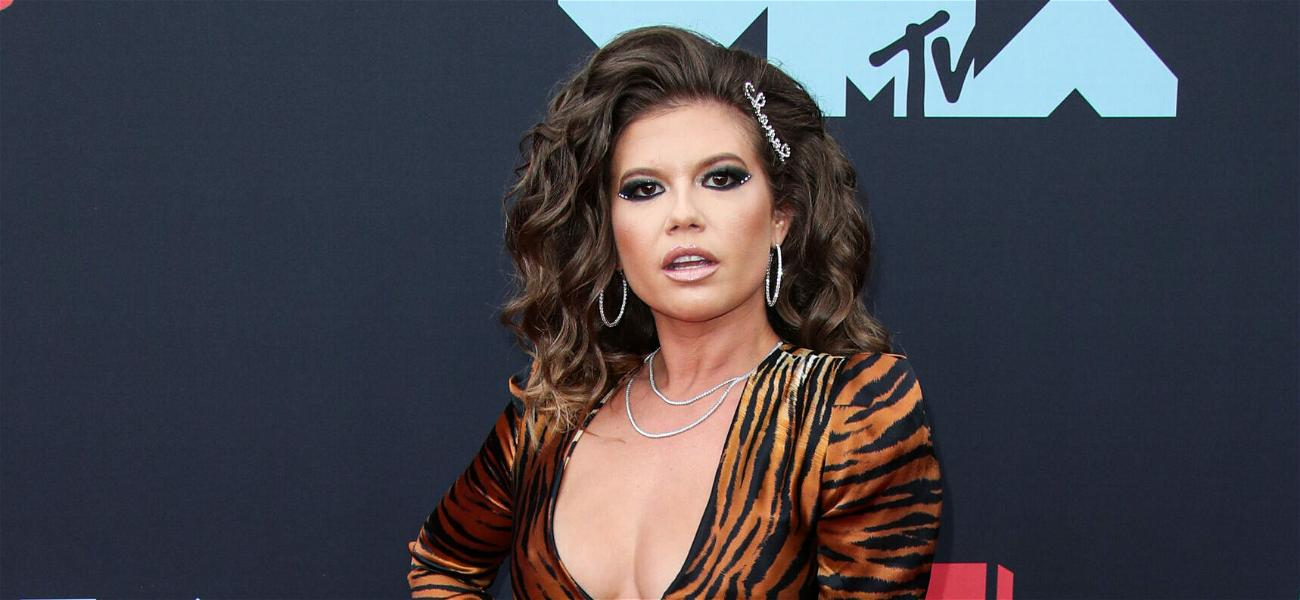 Chanel West Coast Brings Back The Carole Baskin Challenge For Halloween 'Ridiculousness' Episode