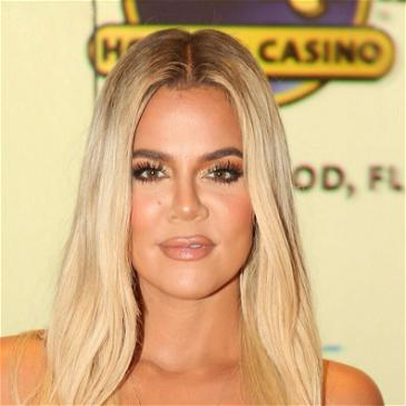 Khloe Kardashian Says She's 'Found The One' While Posing Topless In New Good American Ad