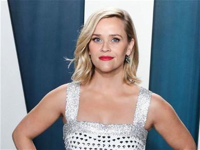 Reese Witherspoon Opens Up About The Struggles of Motherhood