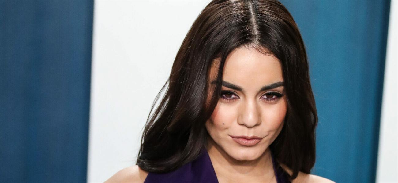 Vanessa Hudgens Is More In Love With Herself Now Than Ever Before