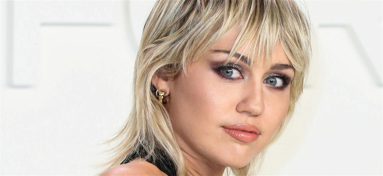 Miley Cyrus Tells DaBaby 'Check Your DMS' Wants To Talk About Learning And Growing