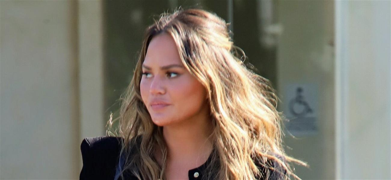 Chrissy Teigen Says 'It's On' To Amy Schumer After She Poked Fun At Her Birthday Tribute To Barack Obama!