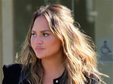 Chrissy Teigen Reveals She Had Fat Removed From Her Face