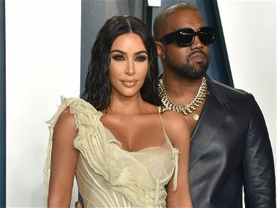 Kim Kardashian Reveals The Biggest Lesson She Learned From Kanye West