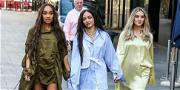 Little Mix Announces New Album Is On The Way In Honor Of 10-Year Anniversary