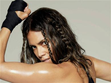 Halle Berry Once Told Director Bryan Singer To 'Kiss My Black A**' On X-Men Set