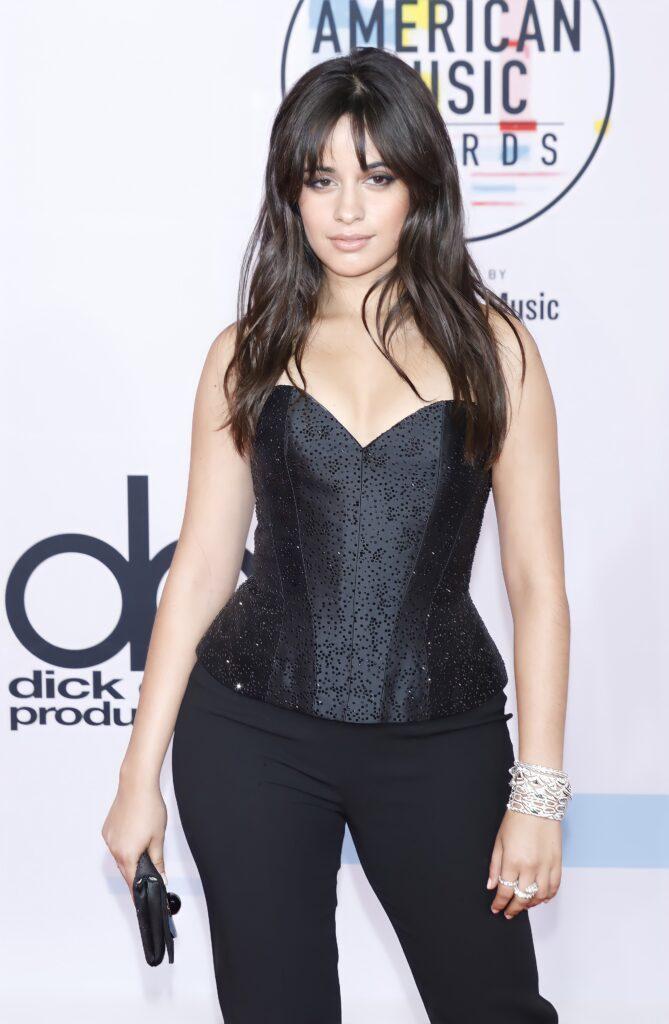 Camila Cabello at the 43rd Toronto International Film Festival