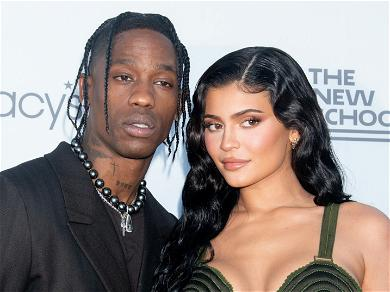 Travis Scott Opens Up About His & Kylie Jenner's Parenting Style After Announcing Baby Number 2