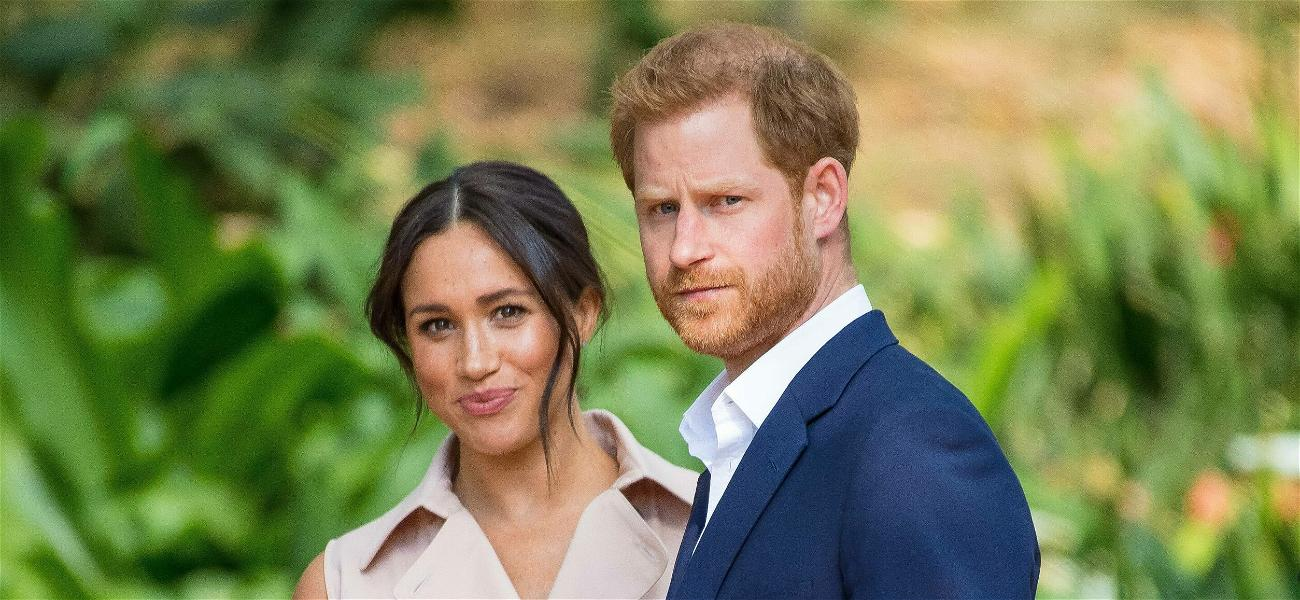 Prince Harry & Meghan Markle Want To Talk! The Couple Make Daring Offer To The Queen
